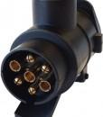 Steckeradapter 7 auf 13-polig